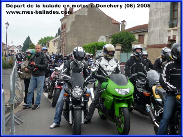 fete de la moto a donchery 08. Black Bedroom Furniture Sets. Home Design Ideas
