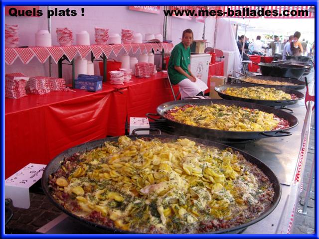 La fete a namur belgique - Restaurant cuisine belge bruxelles ...