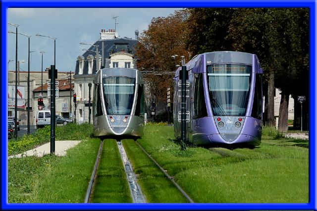 Les horaires du tramway de reims 51100 - Horaire tram orleans ligne a ...