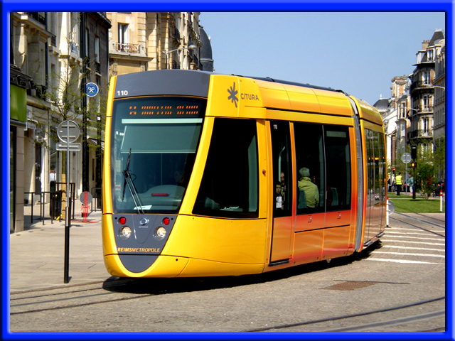Les horaires du tramway de reims 51100 for Horaire piscine reims