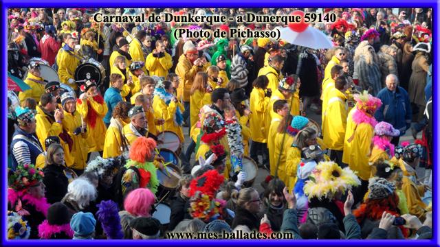 fête nationale flamande