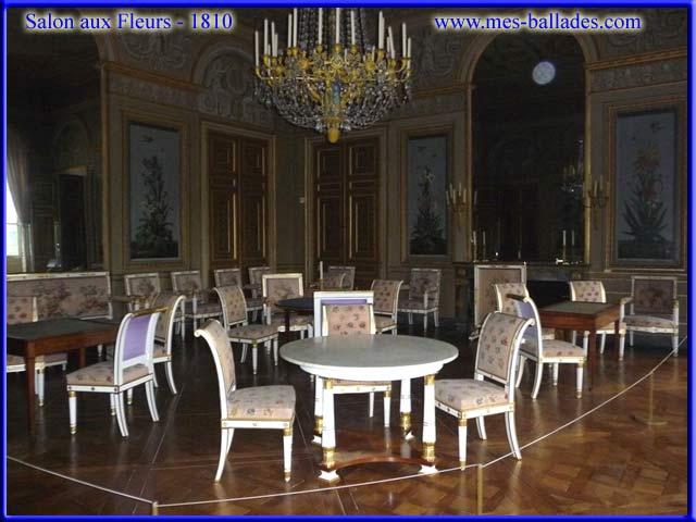le chateau de compiegne 60200. Black Bedroom Furniture Sets. Home Design Ideas