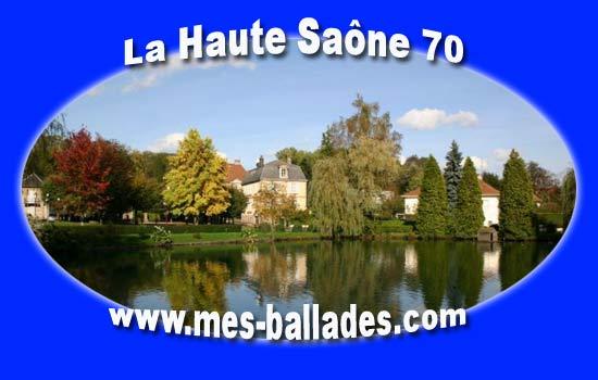 La haute saone 70 for 70 haute saone