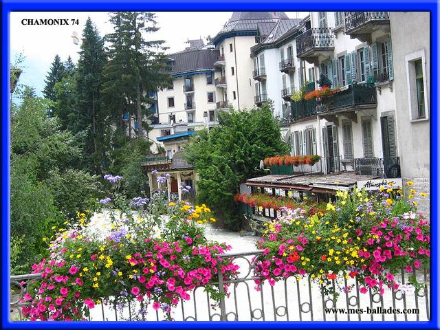 La ville de chamonix en haute savoie 74400 for Piscine de chamonix