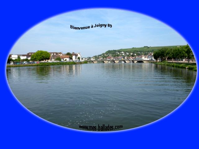 La ville de joigny dans l 39 yonne 89300 for Piscine de joigny