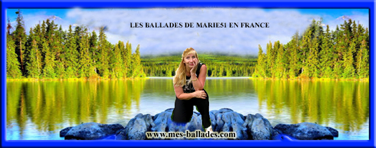 Les Ballades de Marie51<br>en Moto en France