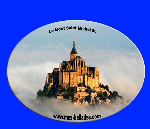 Le mont saint michel en basse normandie 50170 for Au jardin st michel pontorson france