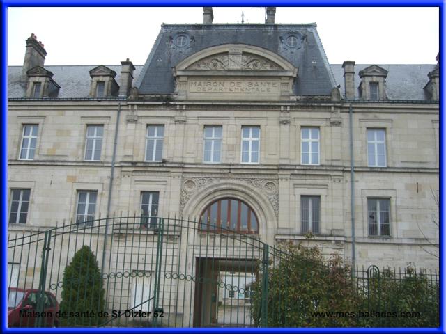 La ville de saint dizier en haute marne 52100 for Saint dizier haute marne