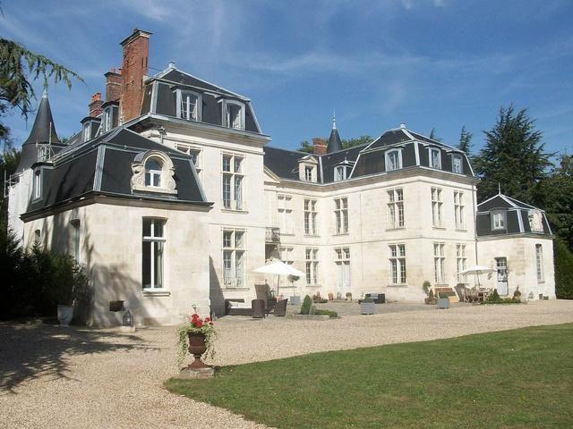 Les Plus Beaux Chateauxbrde Loisebr60