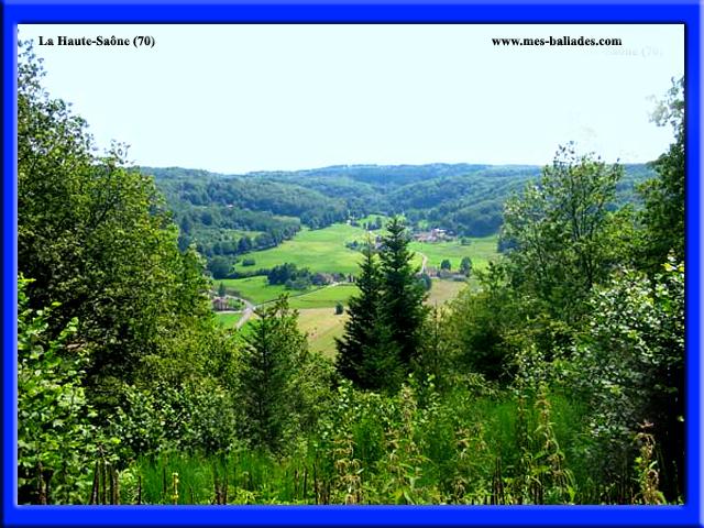 Visite en haute saone 70 en region franche comte for 3966 haute saone